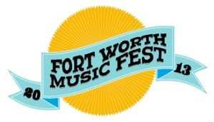 Fort Worth Music Festival
