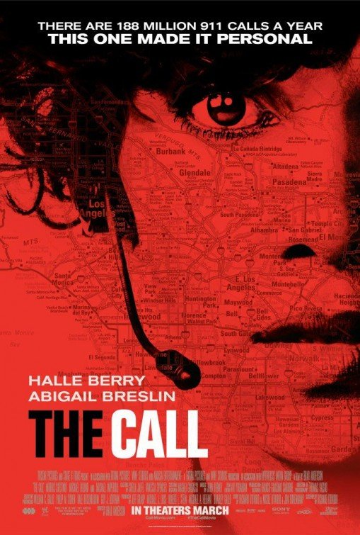 The-Call-Poster.jpe