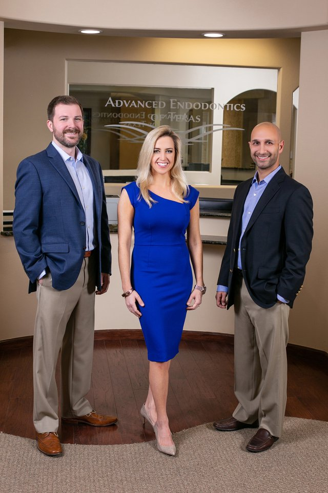 Advanced Endodontics Team