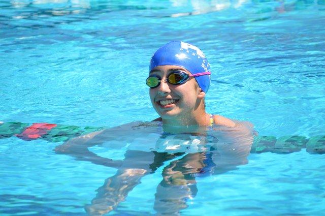 Elise Smiling at Peak Swim Camp.jpg