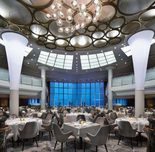 Metropolitan Restaurant