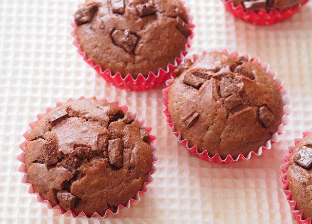 Chocolate Muffins & Milkshakes event.jpg