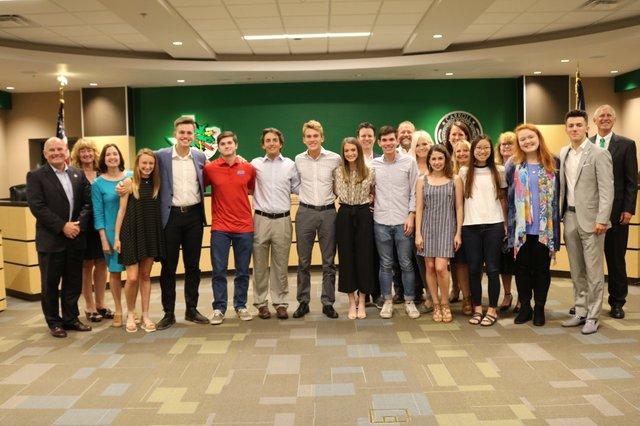 CEF Scholarship Recipients.jpg