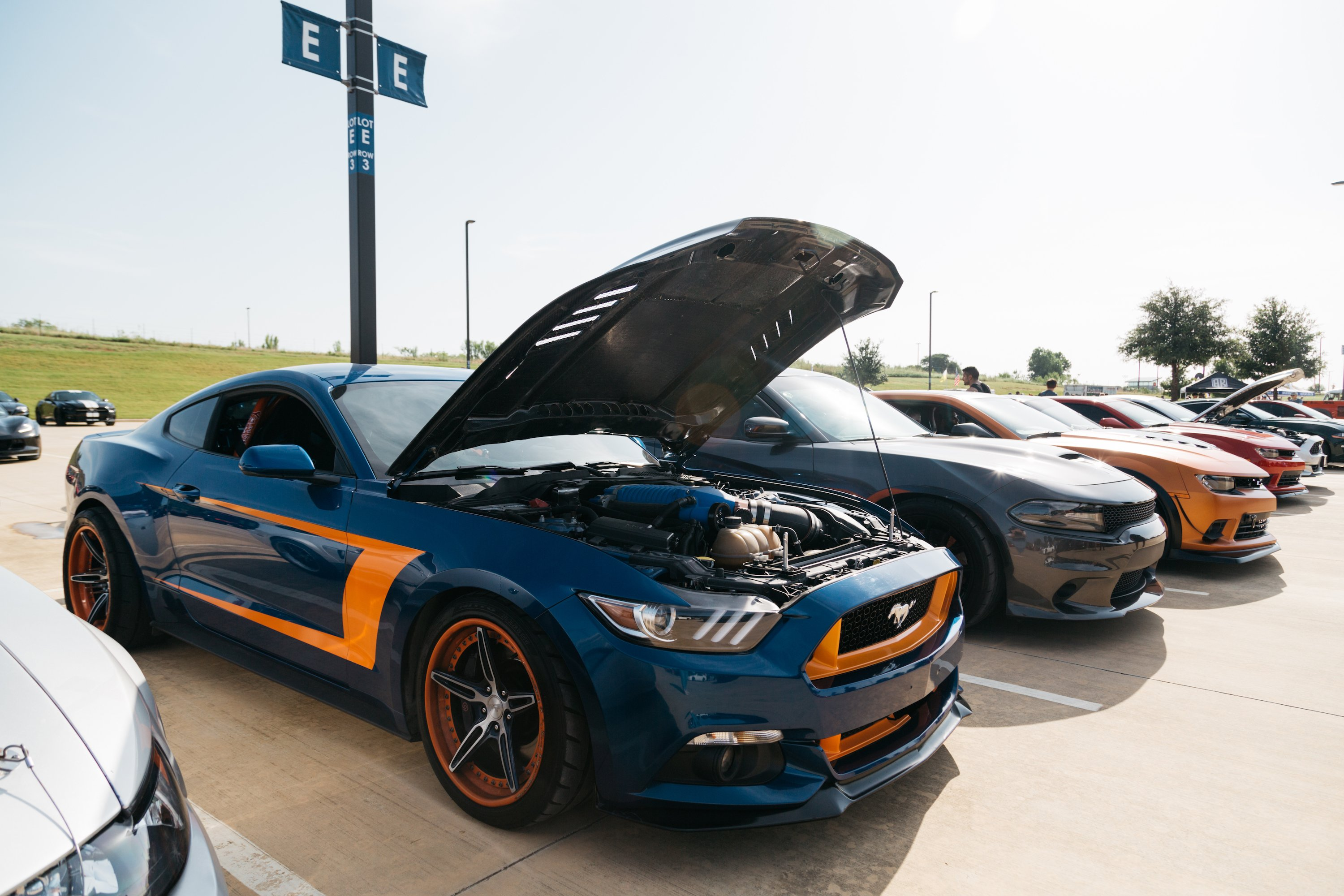 Coffee And Cars >> Cars And Coffee Southlake Style Southlake S Premiere