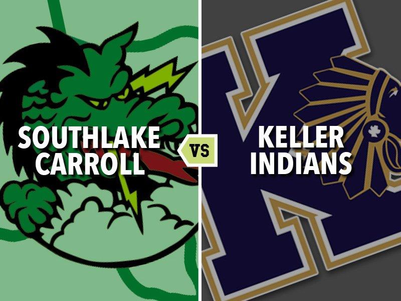 Southlake vs Keller Indians