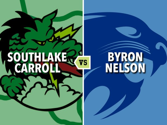 Southlake Carroll HS - Football - Varsity vs Byron Nelson