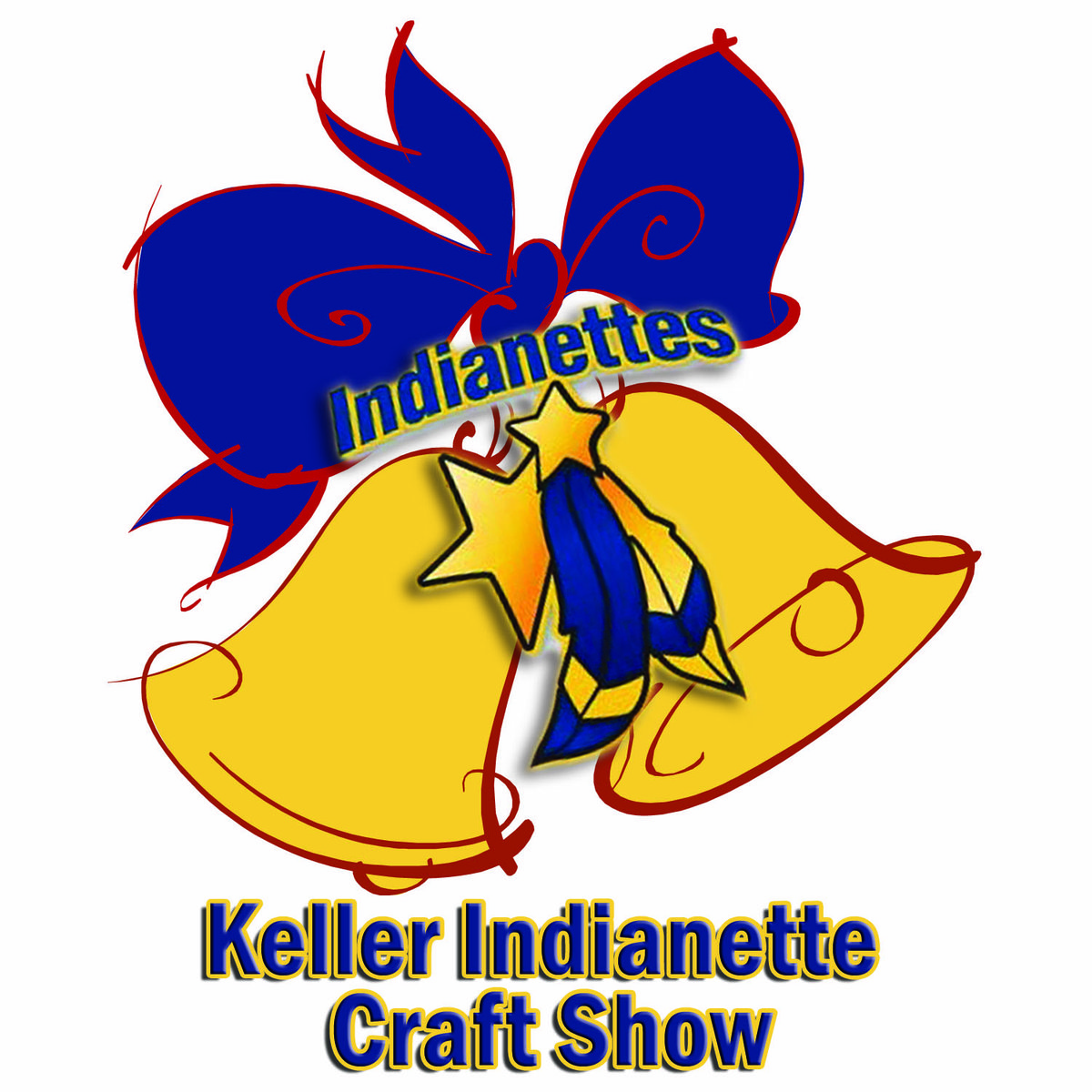 Keller Indianette 2020 Christmas Craft Fair Keller High School Indianettes Annual Craft Show   Southlake Style