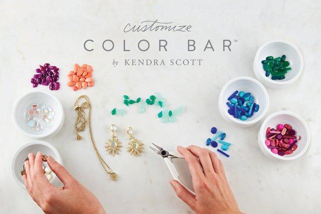 Color Bar $500 GC- 2018 Update