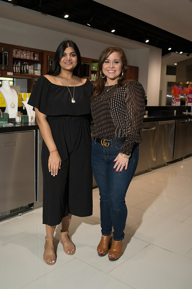 Photo 21 - Divya Patel, Coree Proctor with Kendra Scott.jpg