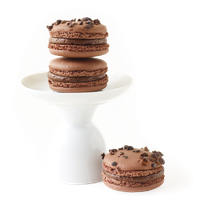 Lette macaroon chocolate