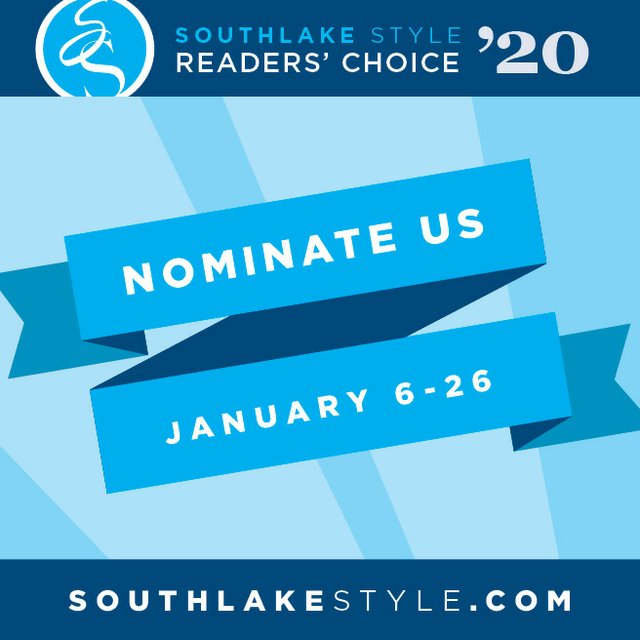 Readers' Choice 2020 Nomination General Instagram