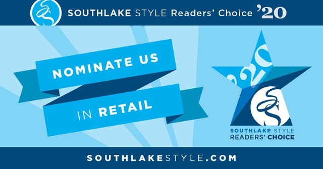Readers' Choice 2020 Nomination Retail Facebook