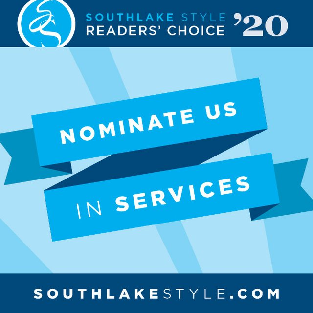 Readers' Choice 2020 Nomination Services Instagram