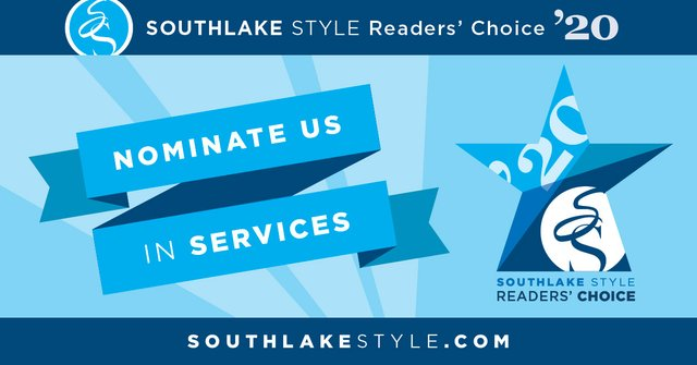 Readers' Choice 2020 Nomination Services Facebook