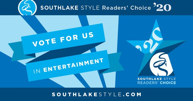 Readers' Choice Vote For Us Entertainment Facebook