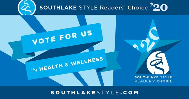 Readers' Choice Vote For Us Health & Wellness Facebook