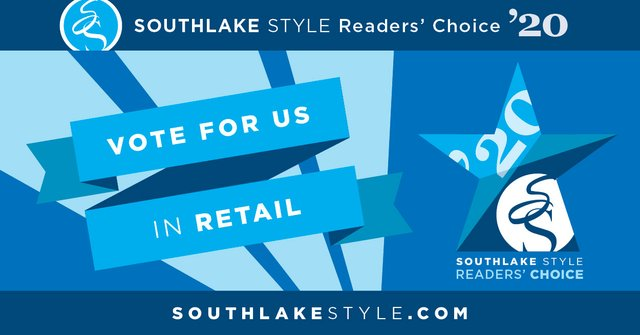 Readers' Choice Vote For Us Retail Facebook