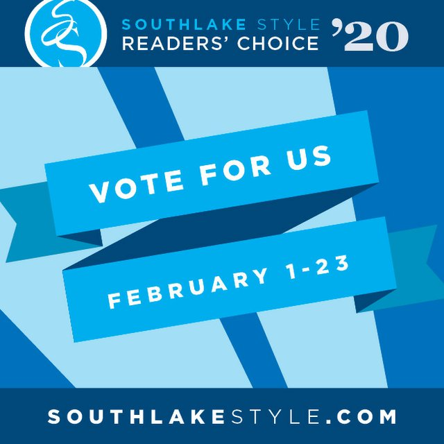 Readers' Choice Voting General Instagram