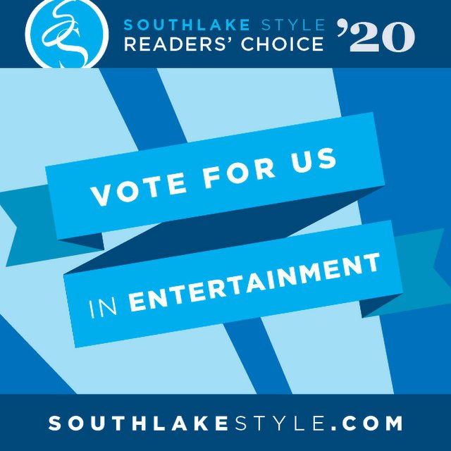 Readers' Choice Voting Entertainment Instagram