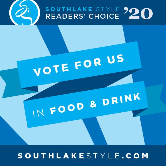 Readers' Choice Voting Food & Drink Instagram