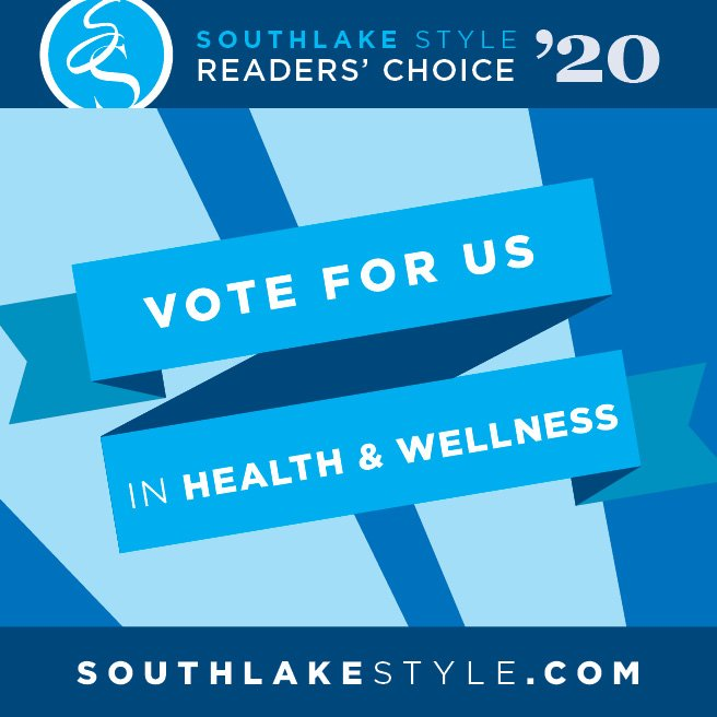 Readers' Choice Voting Health & Wellness Instagram