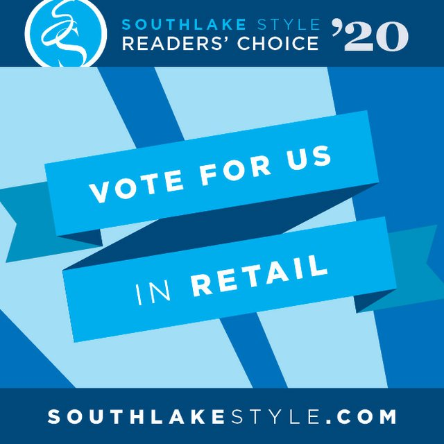Readers' Choice Voting Retail Instagram
