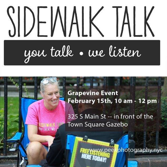 Susan Steinbrecher Sidewalk Talk.png