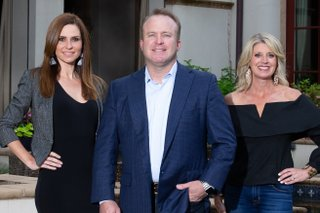 Tommy Pennington Group Super Agents 2020