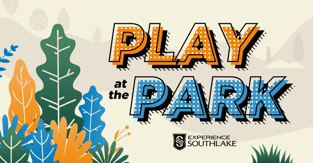 Play in the Park at Bob Jones Nature Center