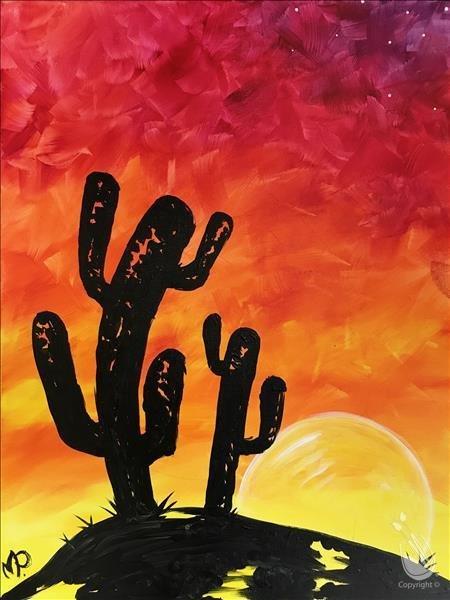 Family-Friendly - Sunset Cactus.jpeg